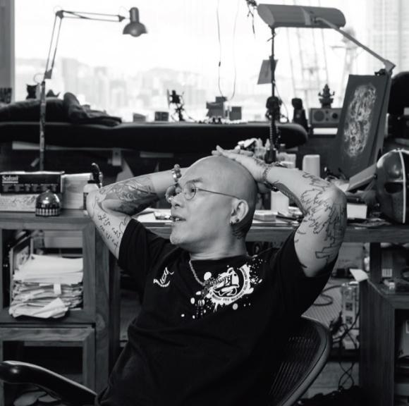 (Gabe說紋身行業需要高度責任心,如果年輕人好高騖遠只想出名,很難會有真才實學。)