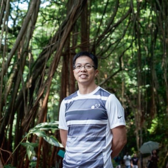 植物學家吳世捷博士指,盧吉道的生態價值甚高,每一次來都有新發現。
