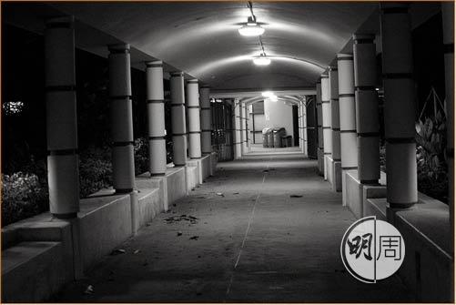 城市記憶的喪失,創造了許多不安的鬼魂。