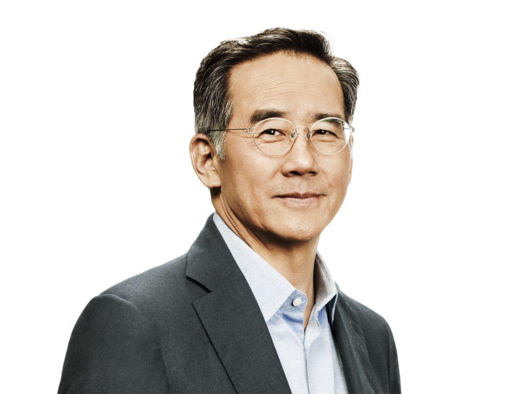 SOM設計合夥人、華裔建築師Brian Lee