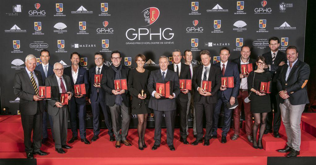 有錶壇「奧斯卡」之稱的GPHG (Grand Prix d'Horlogerie de Genève)日前於日內瓦揭曉,年年爭崩頭的終極大獎「金指針」(Aiguille D'or)由La Chronométrie Ferdinand Berthoud的FB1奪得。