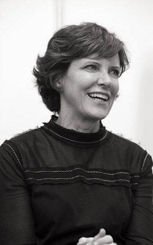 Jeanne Gang是芝加哥建築樓Studio Gang創辦人,被國際建築雜誌The Architectural Review選為今年年度建築師,今年亦獲提名普立茲克獎。