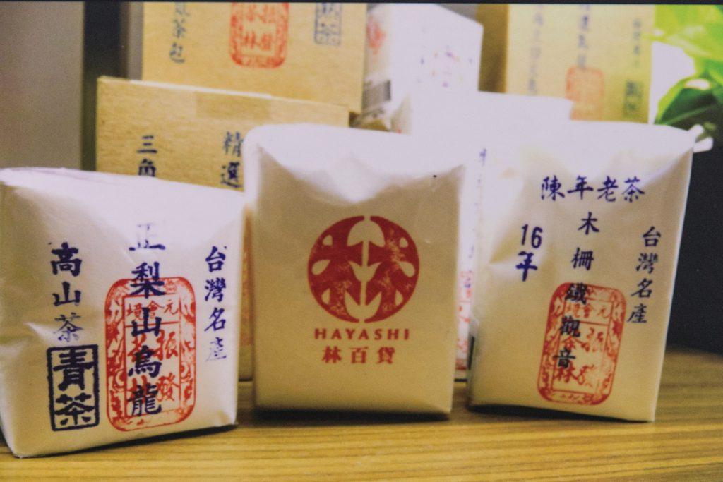 林百貨透過把商品和歷史結合,讓商品說故事,讓人們藉由認識林百貨而認識台南的歷史和文化。