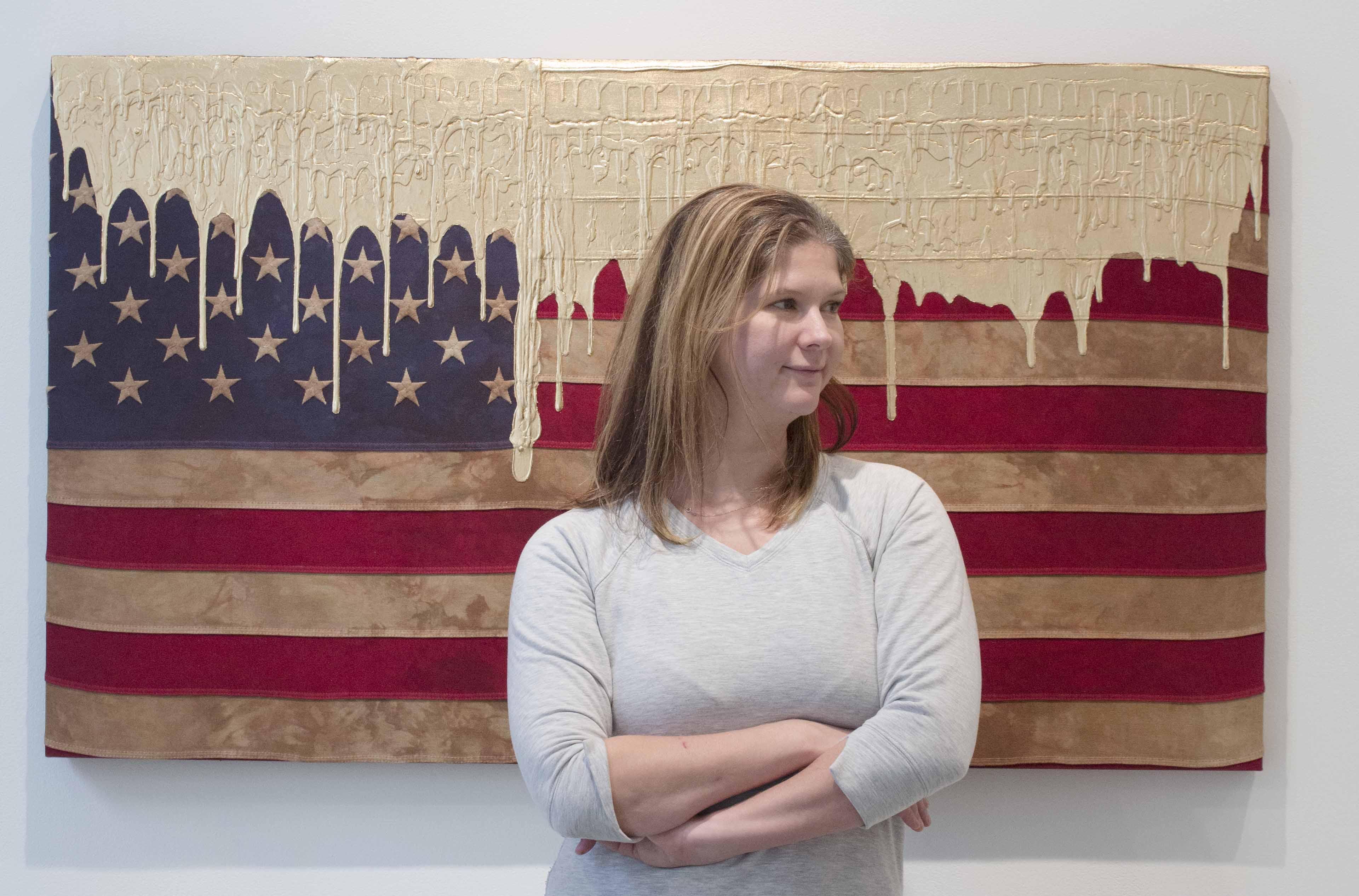 Joshua Liner Gallery總監Karyn Behnke