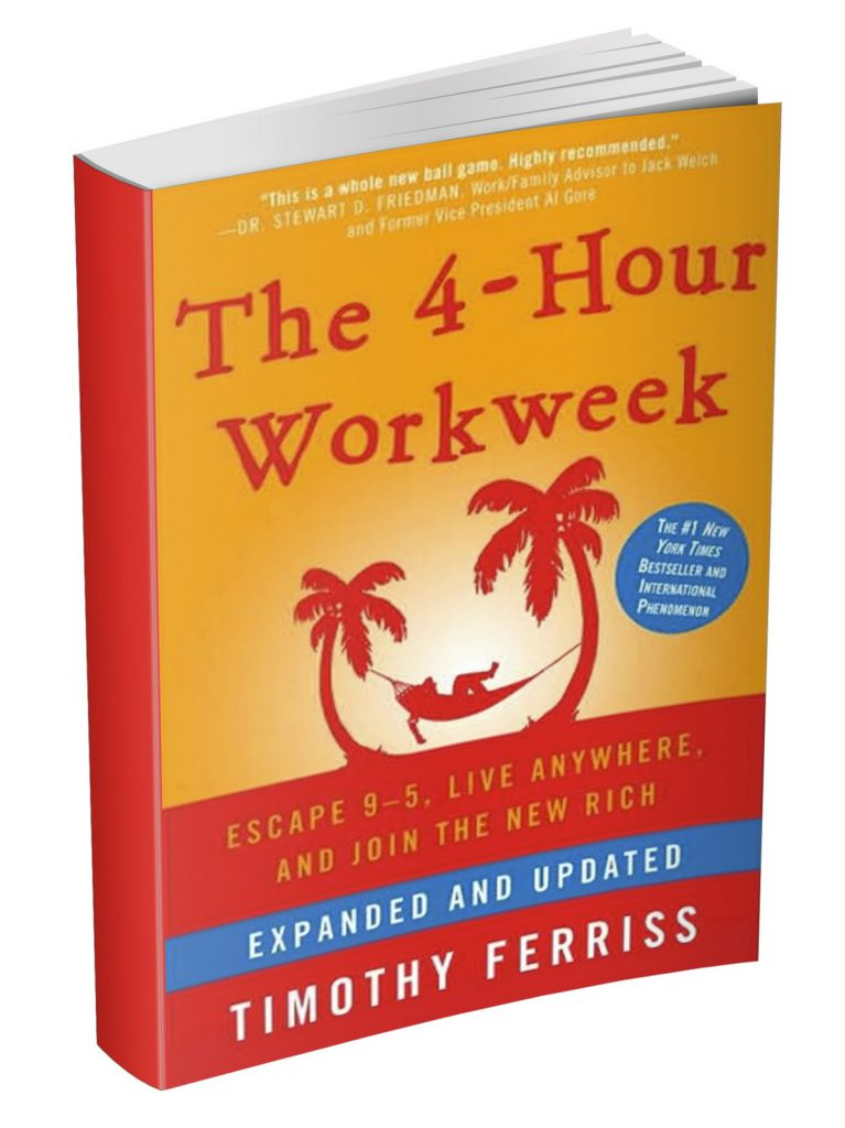the-four-hour-workweek-by-timothy-ferriss-review