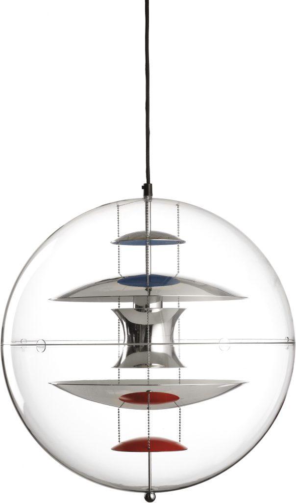 Globe Pendant Globe吊燈,14,890元