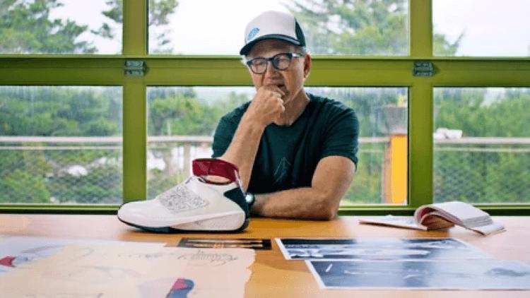 觀賞汀克‧哈特菲爾德:鞋款設計。 第 1 季第 2 集