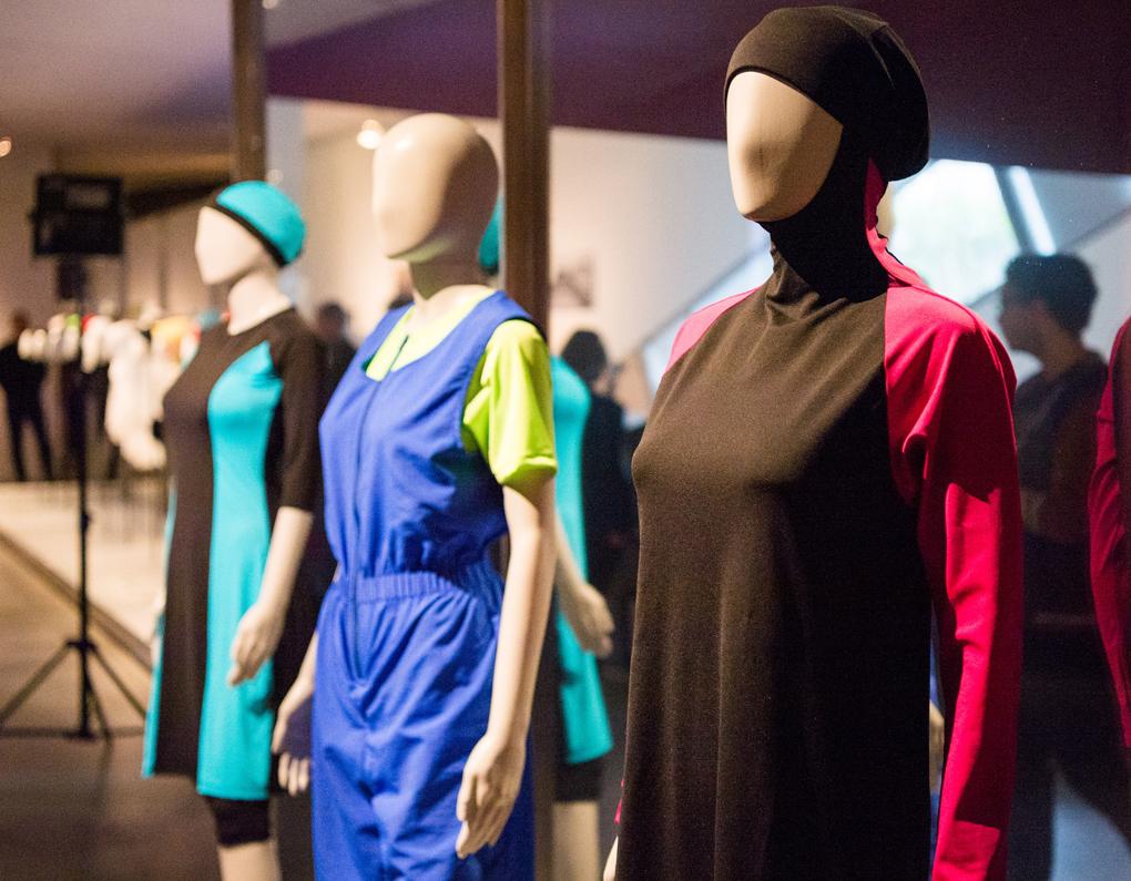 'Cherchez la femme' exhibition in Jewish Museum Berlin