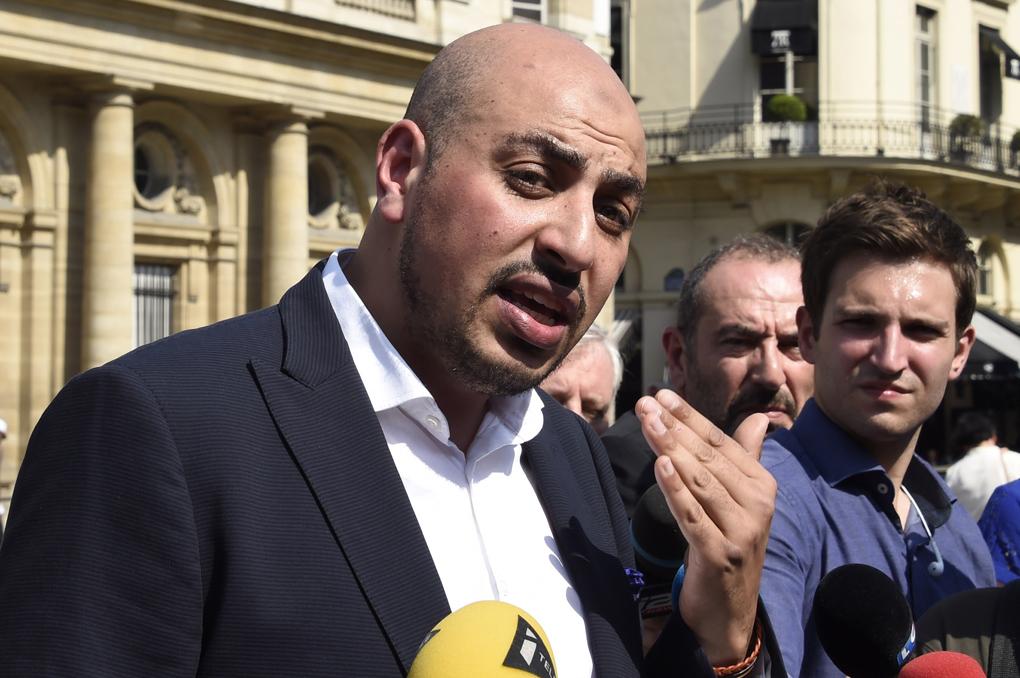 FRANCE-POLITICS-ISLAM-JUSTICE-CLOTHING-BURKINI