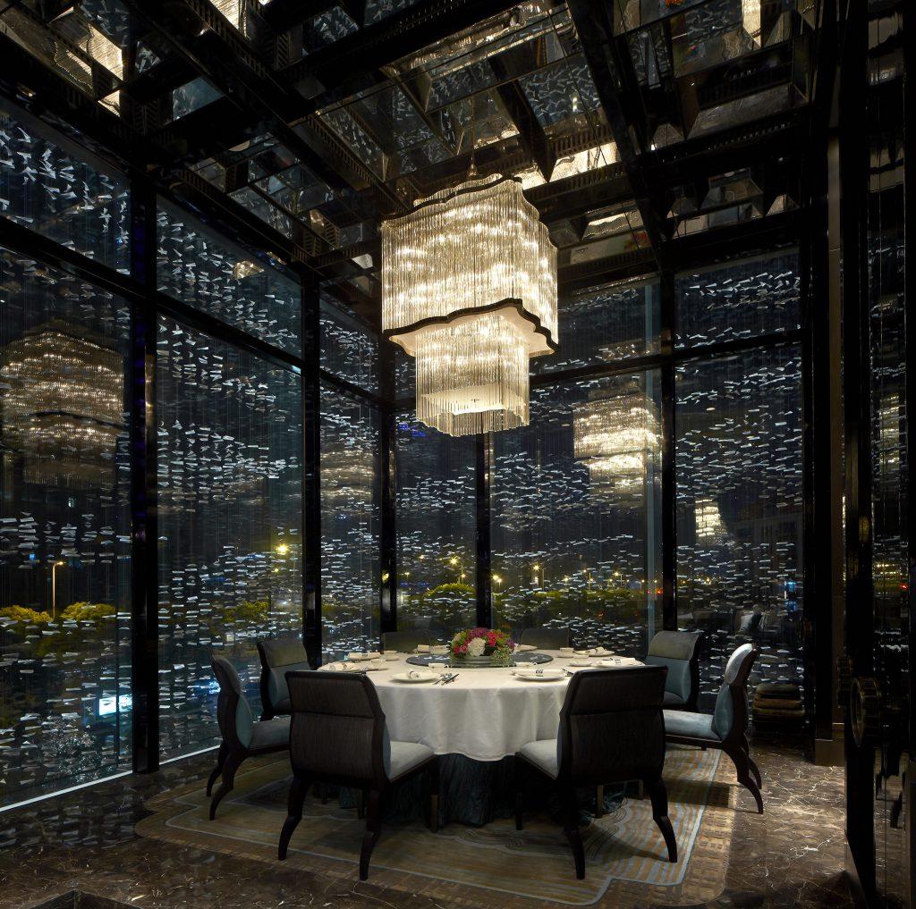 上海尚席餐廳