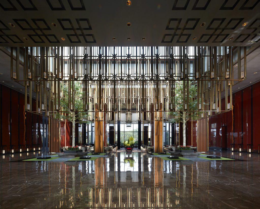 山東曲阜香格里拉酒店