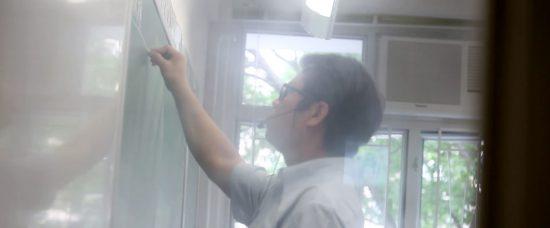 【短命學校】教育小革命 「我想做孔子」