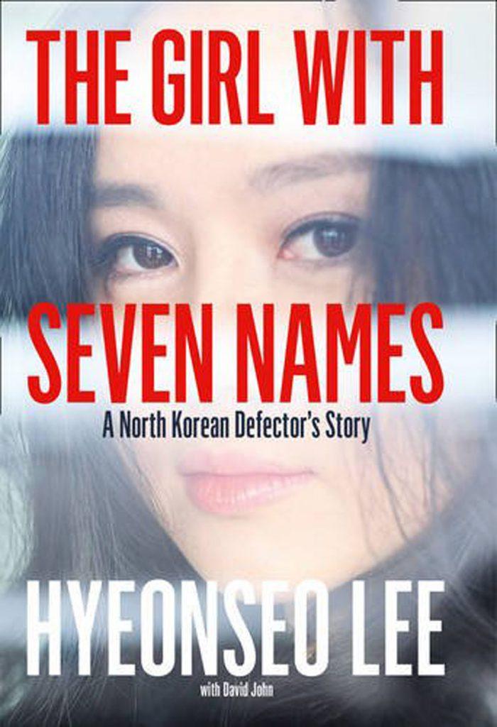 她的作品《擁有七個名字的女孩》英文版熱賣,在亞馬遜書店獲得五星評價。