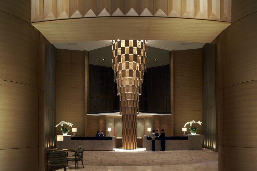 台南香格里拉遠東國際大飯店述說台南穀物豐收故事。