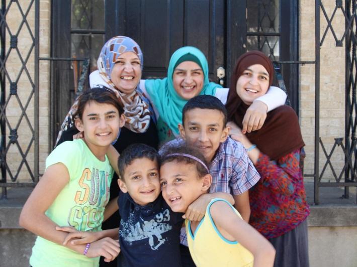 kholoud_family1