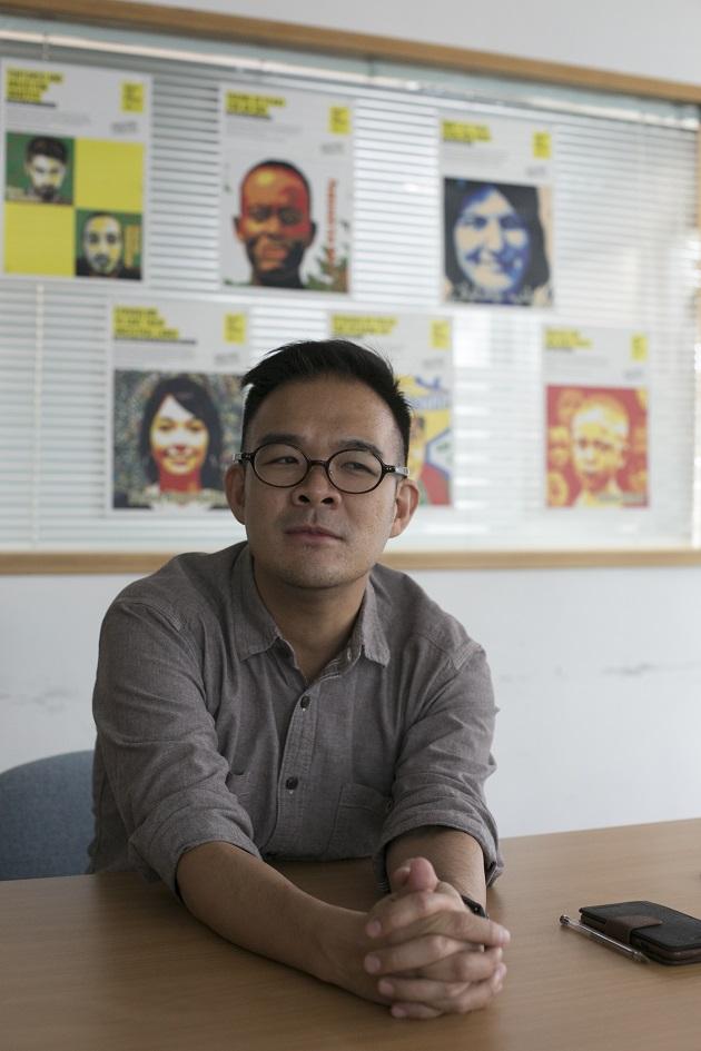 方欣浩擔任國際特赦組織東亞地區研究員,他指出,北韓當地人民對於溫飽、生計、自由的需要都跟你我無異。