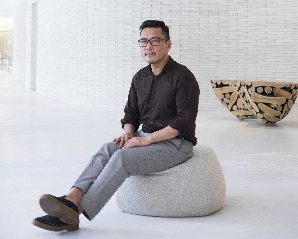 曹敏碩任職建築師近二十年,以住宅設計起家,樣子雖敦厚樸實,作品形狀細節卻總帶給人驚喜。