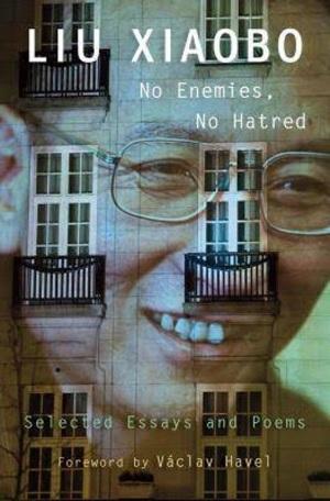 《No Enemies, No Hatred: Selected Essays and Poems》 《沒有敵人,沒有仇恨》 出版社:Belknap Press 出版年份:2012 年