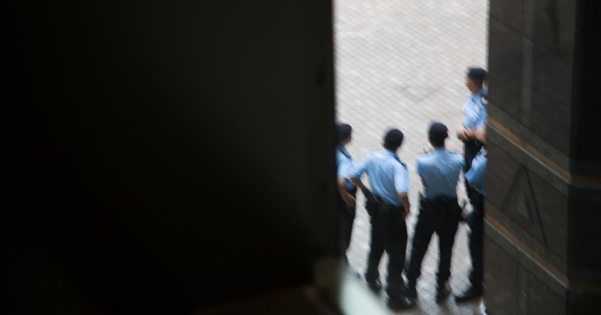 警察放蛇拘捕援交個體戶,真的能幫助性行業的青少年嗎?