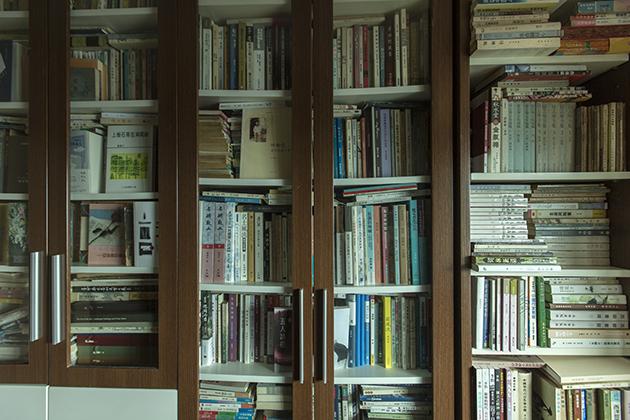 馬吉直言對書的物慾隨年長而減,但藏書依然甚豐,現多轉售予惜書人。