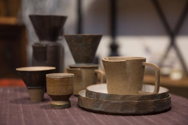九十後陶藝家