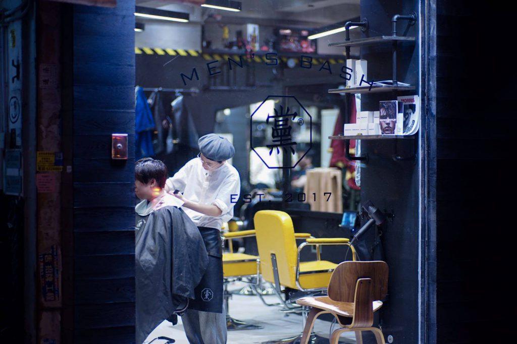 活動為期三星期,逢星期一便有髮型師來到為街坊義剪。