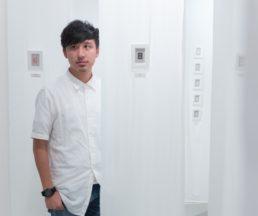 劉建熙(Ray),明日設計事務所創辦人兼設計總監