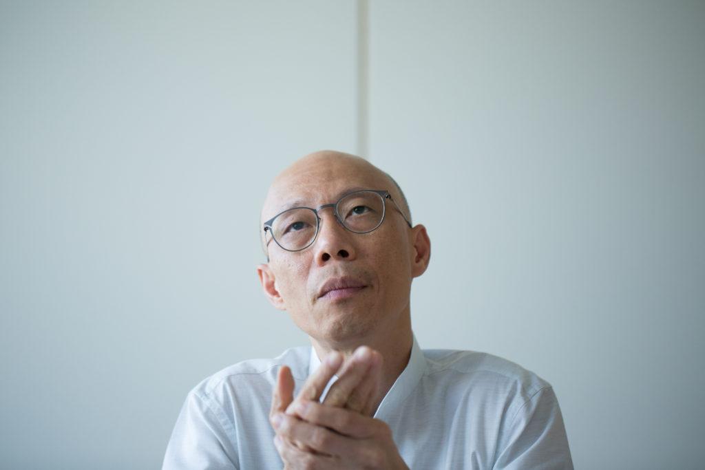 黃錦星直言自己的建建築師生涯幾乎與全球綠色建築同步發展;而外界亦一直視他為本地環保建築的專家。