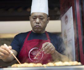 chef-yoshihiro-tanaka-from-the-bib-gourmand-awarded-kougaryu-honten-prepares-his-traditional-takoyaki-from-his-popular-street-food-stalls-in-osaka