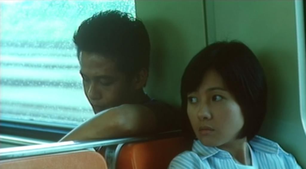 台灣演員李康生飾演有理想、經常參與社運的李紹東,他一直暗戀李麗珍飾演的蘇鳳娣。
