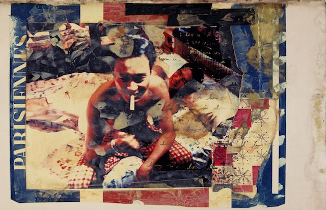 展覽同時推出首套個人攝影集,攝影集將他的作品分為三大主題:電影風格、拼圖藝術、東方色彩。