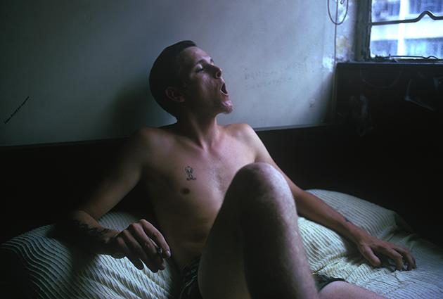 《American Sailor, Tsimshatsui》, 1974
