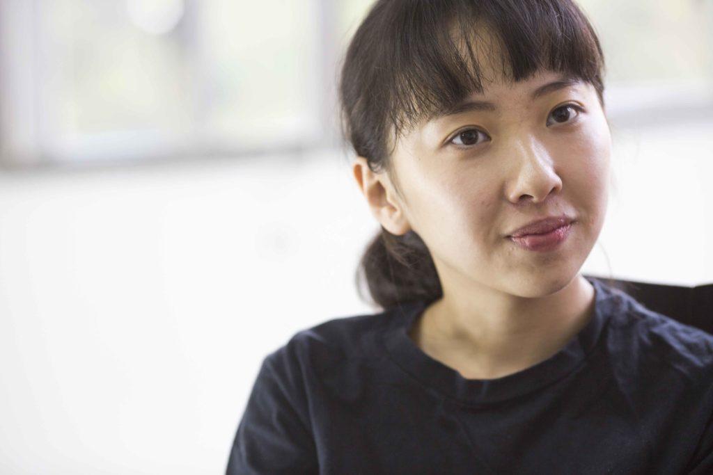 劇中另一位演員龔淑怡(Zoe)剛從香港演藝學院畢業。