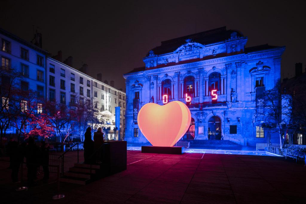 多位曾參與法國里昂燈光節的藝術家,都會在今次活動中交出作品。