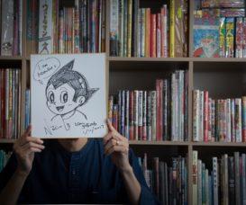 盧子英1977年起連續四屆獲得香港獨立短片展動畫組冠軍,1978年加入香港電台電視部擔任動畫師至1994年,作品包括劇集片頭及兒童節目動畫。入行間接因為手塚。