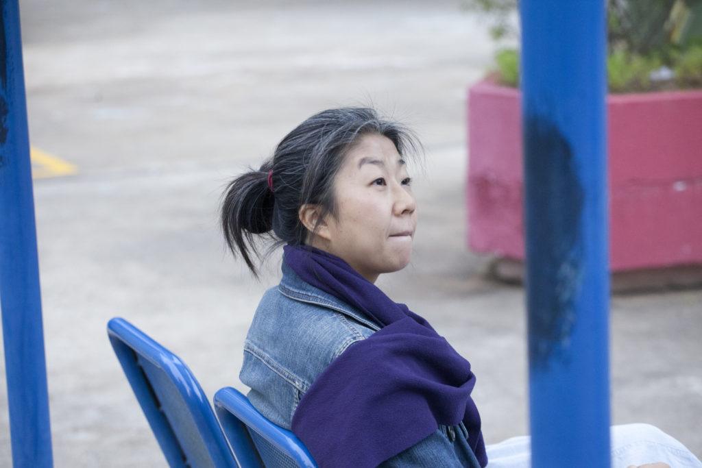 莊梅岩喜歡寫極端的人性,例如愛情,又或者謀殺案。