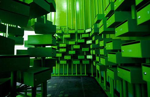 2007年深圳梅隆鎮住宅大堂項目獲得美國SEGD評審委員會大獎等逾十個國內外獎項。