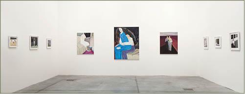 黎清妍作品入選威尼斯雙年展主題展中的《Pavilion of Joys and Fears》。(攝影:Francesco Galli)
