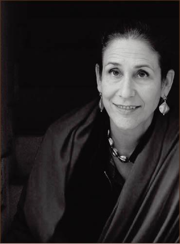 Debra Diamond博士,策展人之一,素來研究佛學。