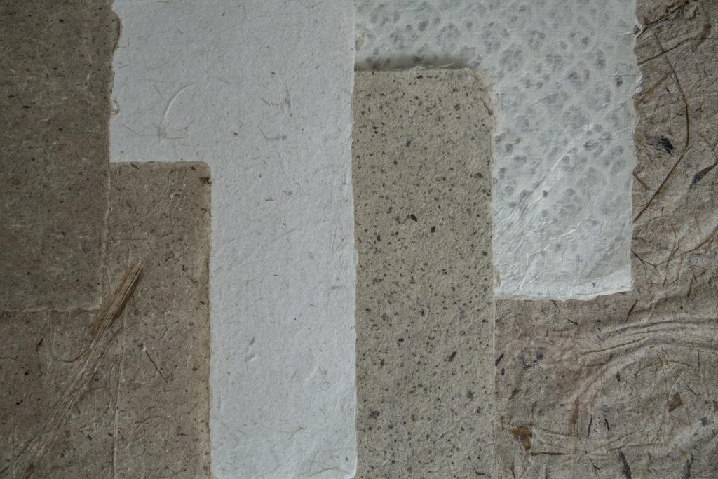 本地取材、本地製作,零污染的香港紙品。