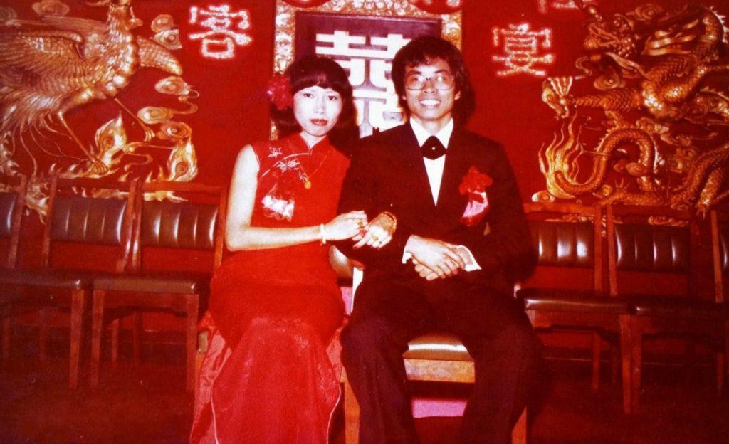 拍攝年份:1960年代 地點:紅磡某酒家 鳴謝:圖片由黎先生提供