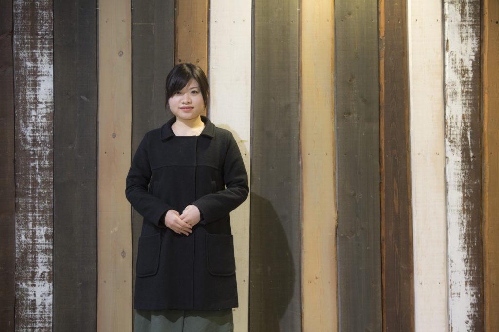 北田和美表示,發展商亦會扮演橋樑的角色,例如和上野美術館及百貨公司等機構合作,增加職人作品曝光的機會。