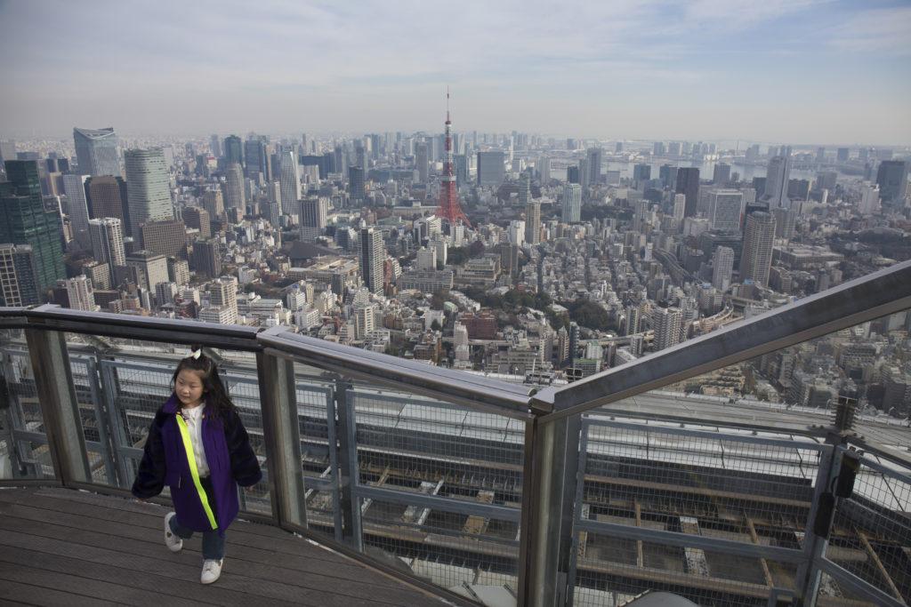 六本木之丘森大廈頂層的Tokyo City View及森美術館向來深受歡迎,是文創結合旅遊的典範。