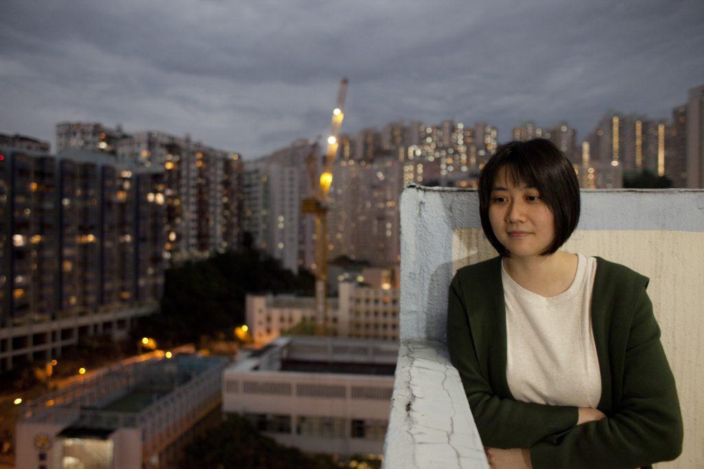 修畢浸會大學電影學院藝術碩士後,黃綺琳加入香港電視,撰寫開台劇《警誡線》劇本,後來ViuTV開台,她又參與《瑪嘉烈與大衞》的編劇工作。
