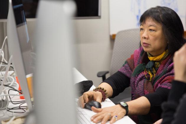 為「香港紀錄片拓展計劃」擔任「奧斯卡紀錄片大師班」講師時,Mary總能在同學的影片中確實的點出問題,在旁的學生都問她為何記性那麼好,她卻笑言也許是自己天生對影像特別敏感。