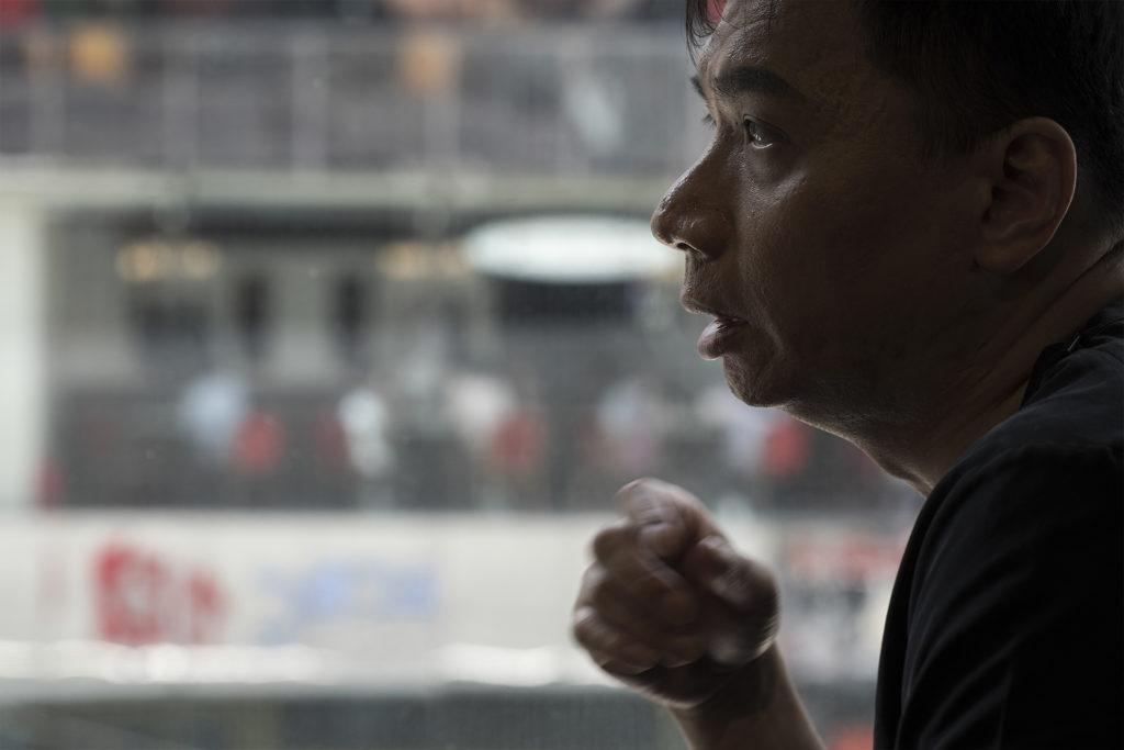 陳輝陽認為本地樂壇面對多種衝擊及挑戰。
