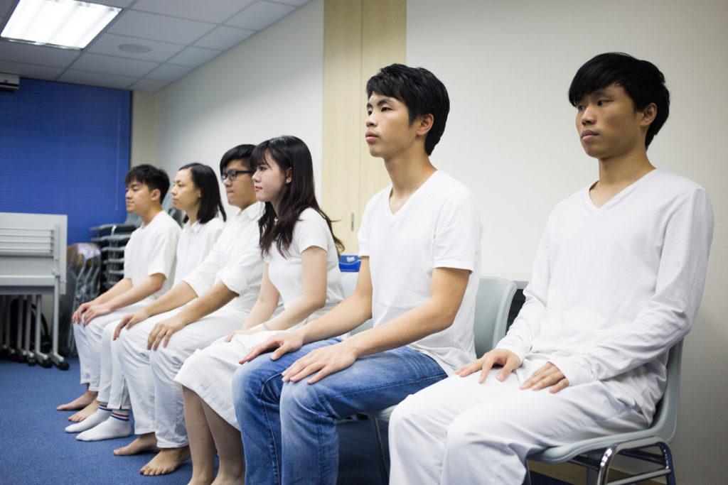 《鈴蘭》生命教育劇場 – 專場演出《琉璃蝶》