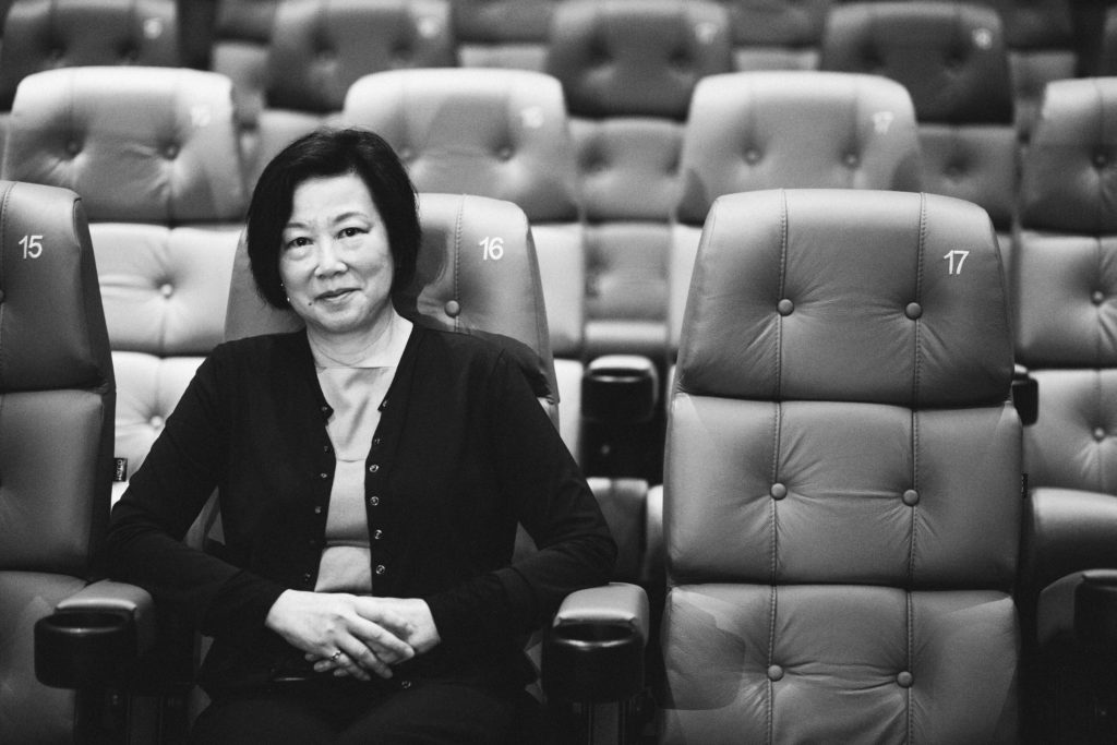 楊紫燁提及計劃拍攝有關五六十年代粵語片及戲曲電影的紀錄片,將訪問本地影迷及資深電影人。