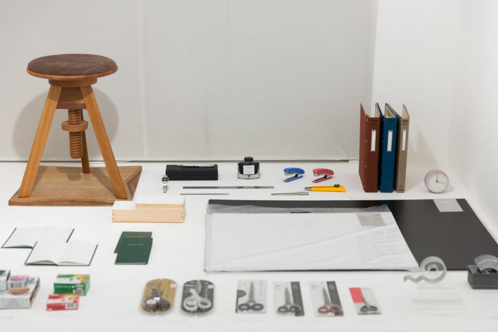 日本Good Design Award的得獎作品很多都是非常日常的物件設計,而且能經歷時間考驗,即使是三十年前的設計,今天仍然很多人在使用。