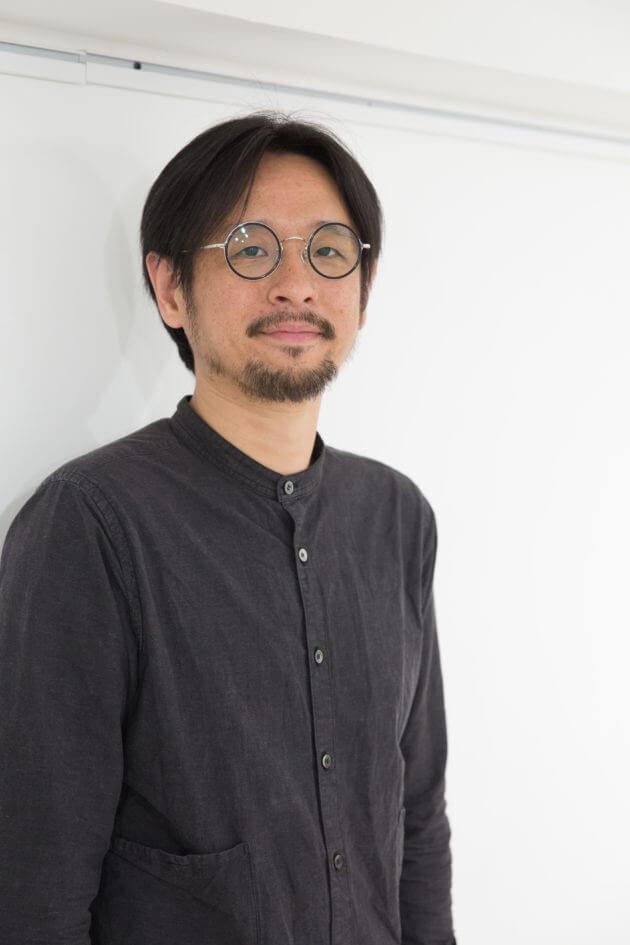 common room & co.共同創辦人林欣傑說好設計不只講究外觀之美,更應專注於物件的使用上。